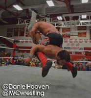 AJ Styles vs. Anthony Nese