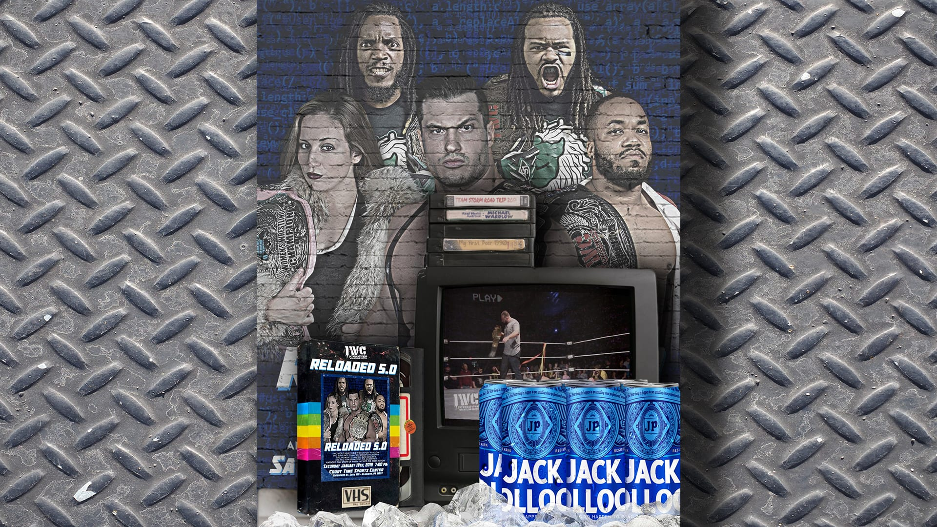 Six Pack With Jack: Reloaded 5.0